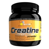 Creatine Monohydrate Powder (250г)