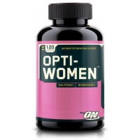 Opti-Women (120капс)