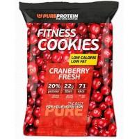 Fitness cookies (1шт-40г)