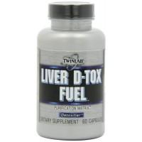 Liver D-Tox Fuel (60капс)