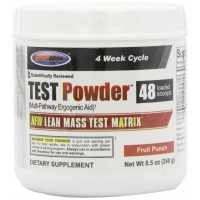 Test Powder (240г)