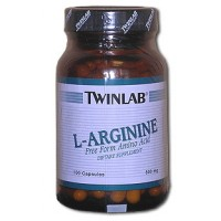 L-Arginine (100капс)