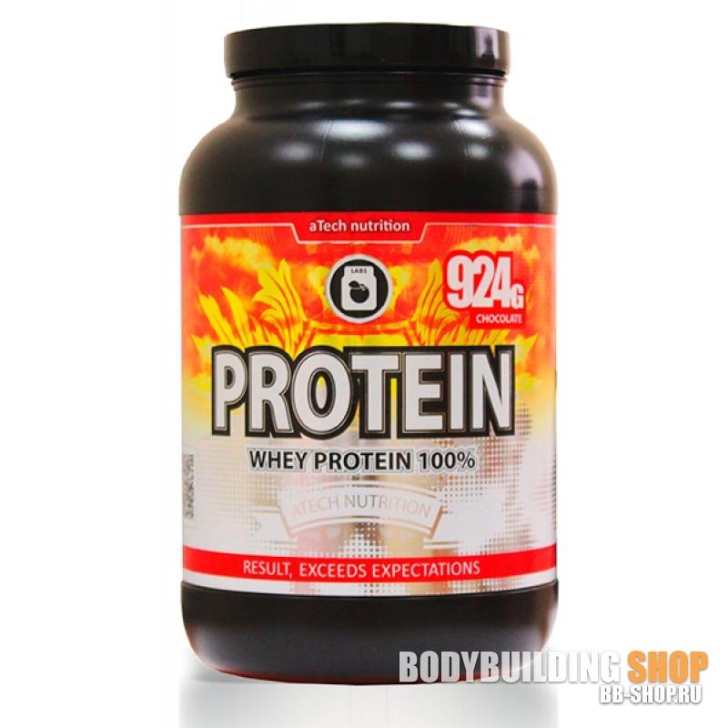 atech nutrition купить протеин