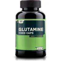 Glutamine Caps 1000 (240капс)